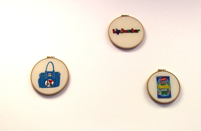 RN embroideries