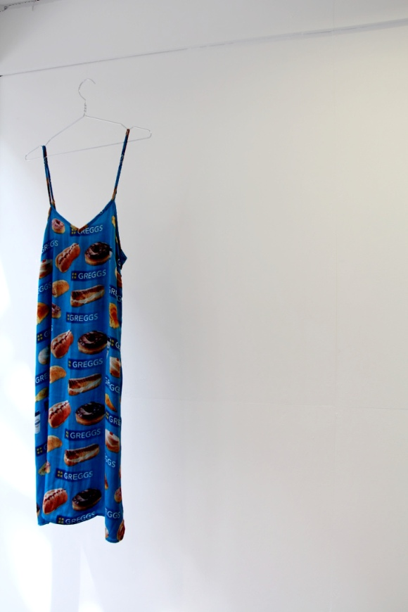 RN 'Greggs Dress' 1