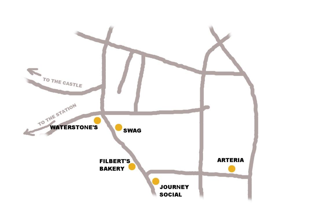 LUL MAP